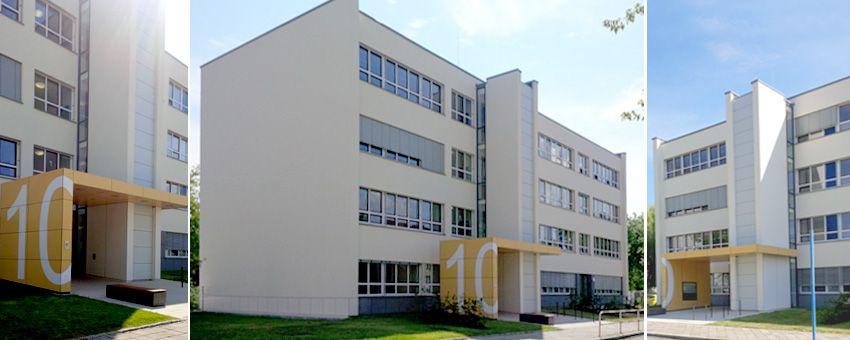 Bildung Soziales Sfh Ingenieurbüro Technische Gebäudeausrüstung
