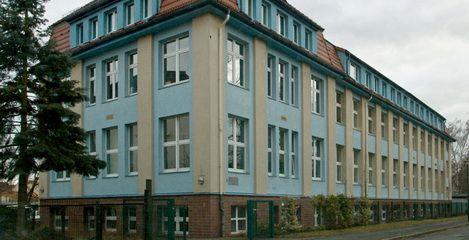 Hochschule Zittau Haus Z VI - SFH Ingenieurbüro Dresden