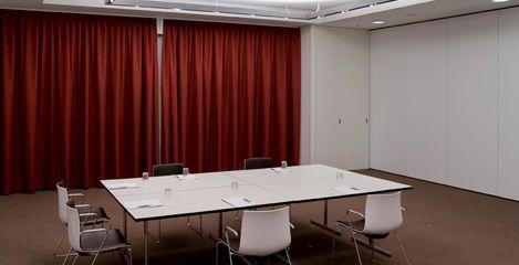 Hotel Innside - Konferenzraum  - SFH Ingenieurbüro Dresden