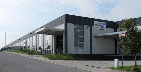 Flexon System Plast GmbH Dohna - SFH Ingenieurbüro Dresden