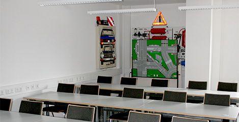 Zimmer Straßenbahnbetriebshof Dresden Trachenberge - SFH Ingenieurbüro Dresden