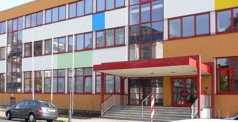 Förderschule St.Franziskus Dresden - SFH Ingenieurbüro Dresden