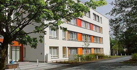 Seniorenheim Olga Körner Dresden - SFH Ingenieurbüro Dresden
