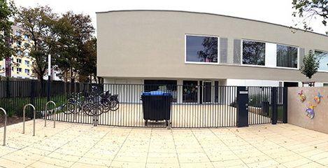 Kindertagesstätte Sonnenkäfer Dresden - SFH Ingenieurbüro Dresden