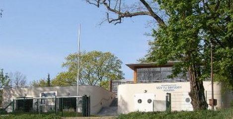 Bootshaus USV TU Dresden - SFH Ingenieurbüro Dresden