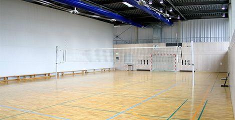 MZH Fachhochschule Meissen - SFH Ingenieurbüro Dresden