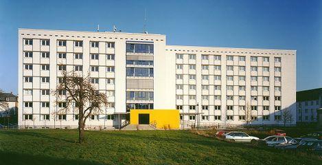 Wohnheim FHSV Meissen - SFH Ingenieurbüro Dresden