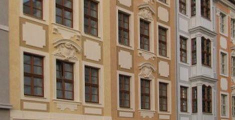 Wohn- und Geschäftshaus Rampische Straße Dresden - SFH Ingenieurbüro Dresden